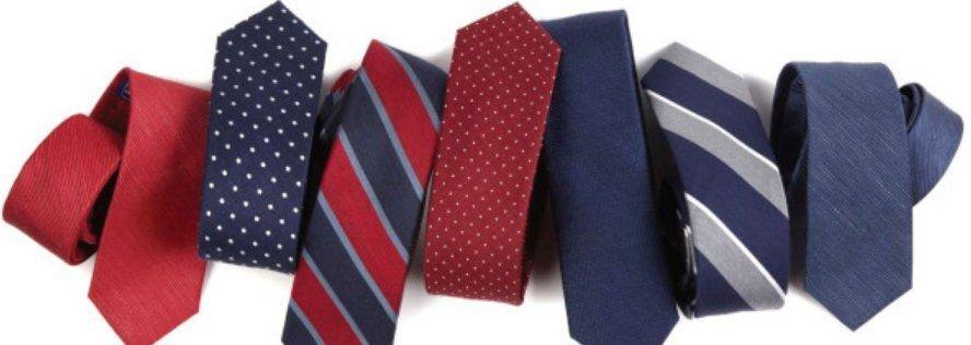 ties - Protect Your Ties: Have Your Ties Dry Cleaned the Right Way
