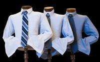 Dry Cleaning Ties