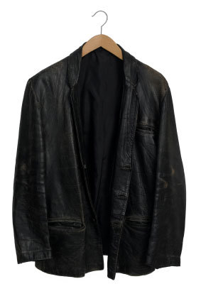 Cleaning unusual items like Leather Coats