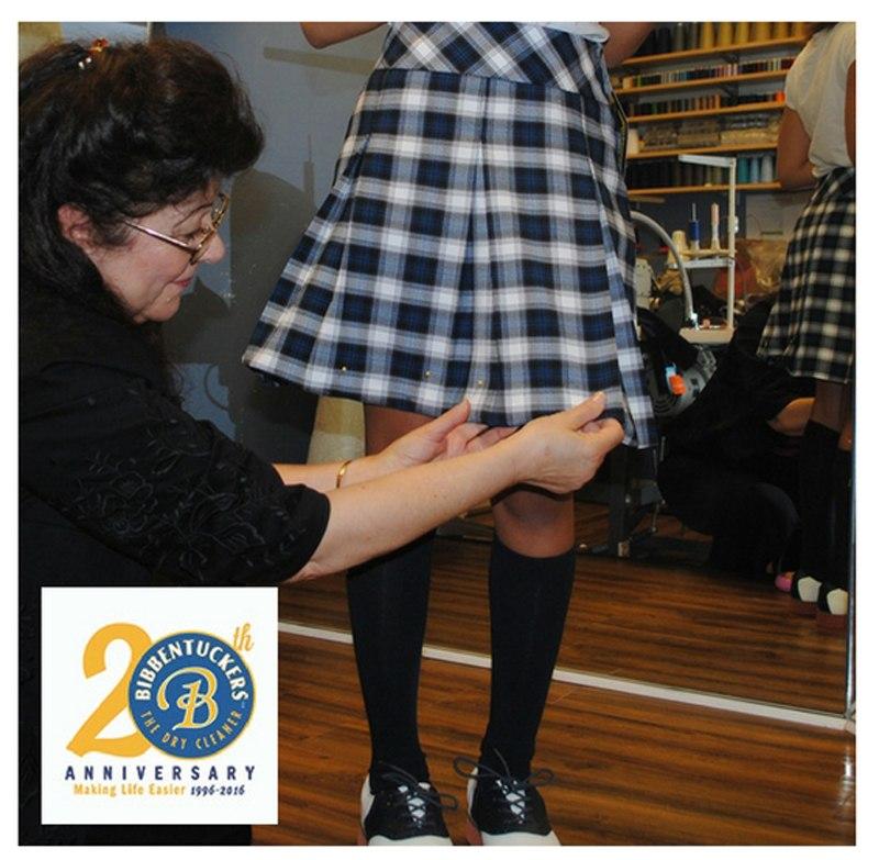 Back To School Uniforms Made Easier With Bibbentuckers Tailors