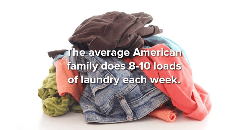 Doing The Laundry The Right Way Dry Cleaners Plano