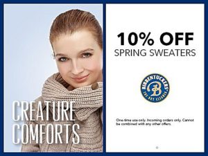 Explore Bibbentuckers Dry Cleaning Specials. Spring Sweaters Coupon