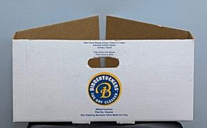 bibbentuckers hanger collection box 300x185 - Recycling Hangers