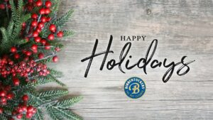 Bibbentuckers Happy Holiday 300x169 - Christmas - A time for Giving